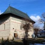 Mănăstirea Războieni