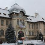 Muzeul de Istorie şi Arheologie din Piatra Neamț- Expoziția Colecția regală de argint și metal comun