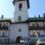 Liniște și splendoare. Mănăstirea Agapia – loc de odihnă a sufletelor