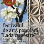 """Festivalul de Artă Populară """"Lada cu zestre"""" ediţia a X-a 2015"""
