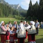 FESTIVALUL MUNTELUI CEAHLAU, 1-3 august 2015, Staţiunea Durău, România