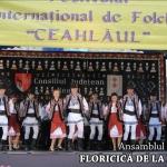 """Participanți la Festivalul Internațional de Folclor """"Ceahlăul"""" – 2015"""
