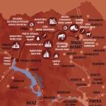 Vacanță în Neamț: Traseul II – Târgu Neamţ –  Pipirig – Poiana Largului