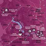 Vacanță în Neamț: Traseul III – Piatra Neamț – Bicaz – Borca