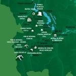 Vacanță în Neamț: Traseul IV – Cheile Bicazului – Bicaz – Durău