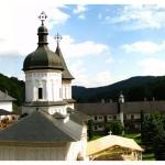 Hram la Mănăstirea SECU – 29 august