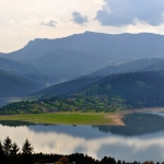 Lacul Izvorul Muntelui – Bicaz