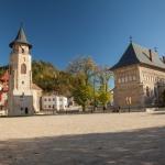 Curtea şi Biserica Domnească din Piatra Neamţ
