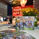 Judeţul Neamţ la Târgul de Turism al României – Ediţia de toamnă 2015