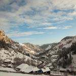 Anul Nou în satele nemțene