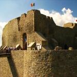 Cetatea care nu s-a înclinat în fața nimănui – Cetatea Neamț