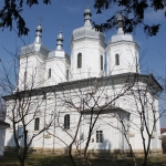 "Biserica ""Sf. Gheorghe"" din Roman"