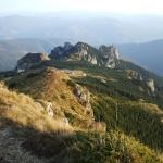 Drumeții montane în ținutul Neamțului