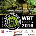23 iunie – 26 iunie – Wild Bear Trophy 2016