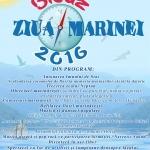 14 August – Ziua Marinei 2016 – Lacul Izvorul Muntelui, Bicaz