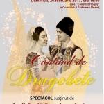 Dragobetele, sărbătorit românește !