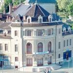 Teatrul Tineretului Piatra Neamț – ultima reprezentație a spectacolului ANUL DISPĂRUT, sâmbătă, 24 iunie