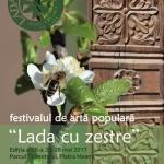 """COMPLEXUL MUZEAL JUDEȚEAN NEAMȚ – Festivalul de Artă Populară """"Lada cu zestre"""",  ed. a XII-a, 26-28 mai 2017"""
