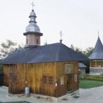 BISERICA NAȘTEREA SFÂNTULUI IOAN BOTEZĂTORUL, SIHLA-SIHĂSTRIA