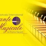 """Centrul pentru Cultură şi Arte """"Carmen Saeculare"""" Piatra Neamț – Festivalul internațional Vacanțe Muzicale ediția a-44 a"""