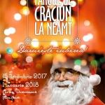 Invitaţie la Târgul de Crăciun la Neamţ