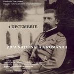 """COMPLEXUL MUZEAL JUDEȚEAN NEAMȚ – """"Regele Ferdinand I şi epoca sa"""""""