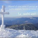 La mulți ani de Sfântul Andrei!