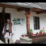 Muzeul etnografic Vasile Găman – comuna Vînători-Neamț