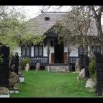 Muzeul Neculai Popa din Târpeşti, județul Neamț
