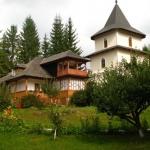 Săptămâna Patimilor – o călătorie plină de semnificații la mănăstirile din Neamț