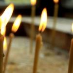 Lumina Învierii la mănăstirile din Neamț