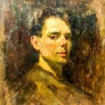Expoziţie: Un pictor de front – Aurel Băeșu (1896-1928). Portrete