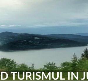 Sondaj privind turismul în județul Neamț