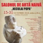 Salonul de Artă Naivă, 15-31 octombrie
