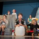 Programul Teatrului Tineretului