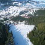 Durău Park, distracție pe zăpadă în stațiunea montană din Neamț