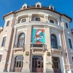 Program Teatrul Tineretului