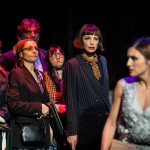 Programul spectacolelor la Teatrul Tineretului, Piatra Neamț