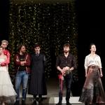 Teatrul Tineretului, Piatra Neamț: program 22 aprilie – 5 mai 2019