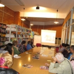 Sezonul România-Franța la Clubul de franceză de la Biblioteca Județeană