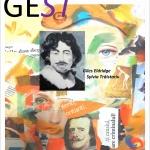 GEST – dialogical graphics, 9-2 mai 2019, Muzeul de Artă, Piatra Neamț