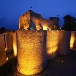Descoperiți Cetatea Neamț!