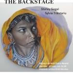 Expoziție temporară – The Backstage/În culise, 12 iulie – 6 august 2019