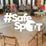 O nouă rundă #SAFESPOTT la Teatrul Tineretului
