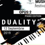 Music Festival la Neamț- vineri, 13 septembrie 2019