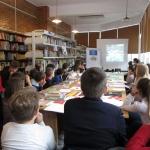 Ziua Europeană a Limbilor, la Biblioteca Județeană