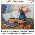 Expoziție de pictură Dumitru Bezem, până la data de 13 octombrie 2019