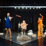 Teatrul Tineretului, în festivaluri din întreaga țară