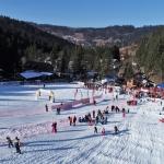 Ediție de succes a evenimentului Serbările Zăpezii