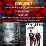 Lansare de carte Petru Frăsilă și piesă de teatru, la Biblioteca Județeană
